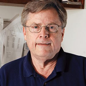 Bruce S. McEwen