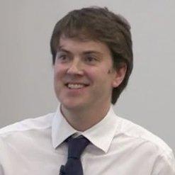 Christian Jarrett