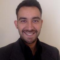 David M. Peña-Guzmán