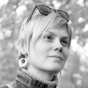 Katia Moskvitch