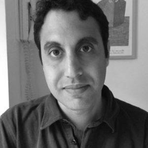 Raffi Khatchadourian